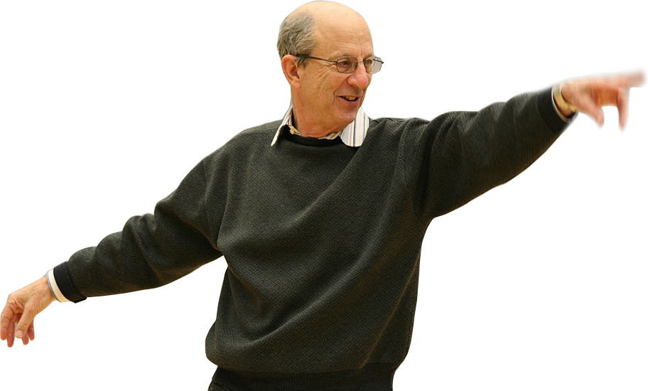 Robert Cohen Teaching, UCI, Feb. 2007