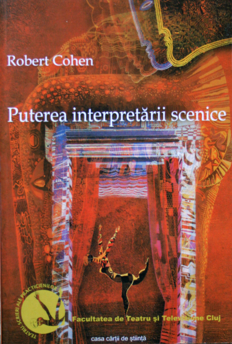 an analysis of robert cohens book acting power Read acting power the 21st century edition by robert cohen with rakuten kobo 'robert cohen's book, acting power, follows the tradition of his other book, acting one, and has been the.