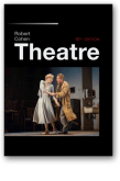 Robert Cohen's Theatre - 10th Edition