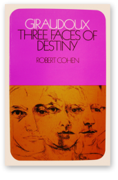 Giraudoux Three Faces Destiny